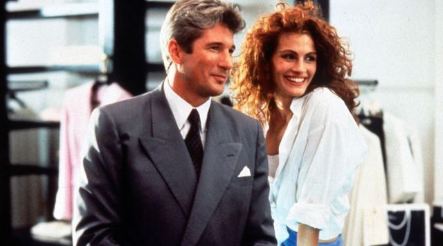 Open Air Cinema: Pretty Woman (15)