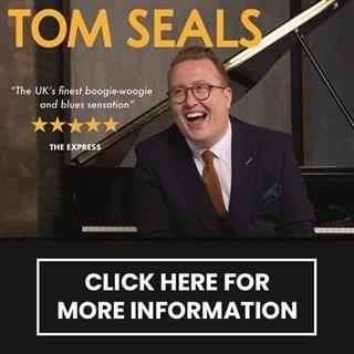 Tom Seals - Piano Man