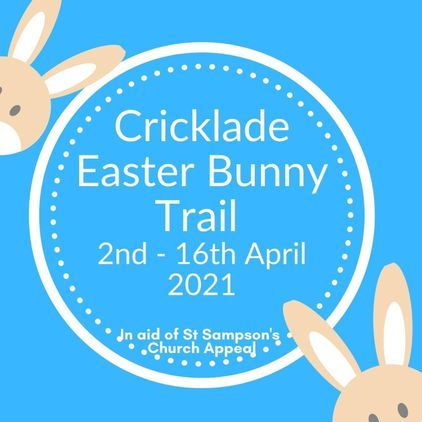 Cricklade Easter Bunny Trail
