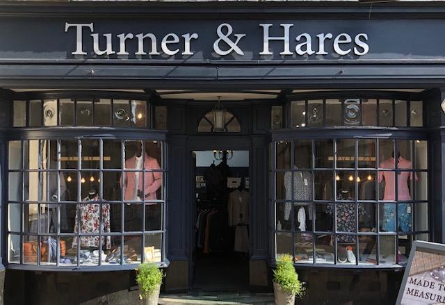 Turner & Hares