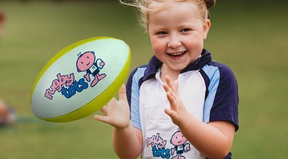 Rugbytots | Coventry