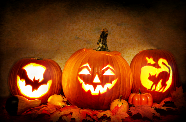 Halloween Party | The Festival Public House