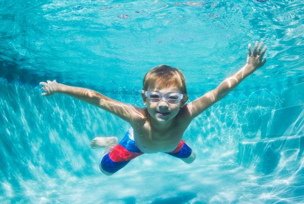 Octanauts Swimming Classes | Cardinal Wiseman