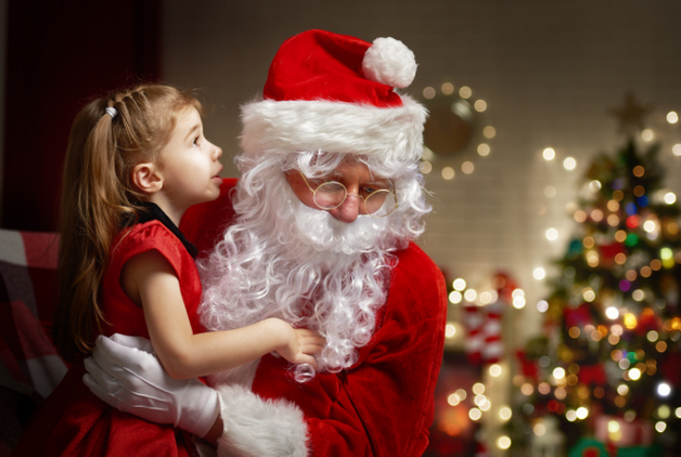 Sensory Stories & Rhymes – Christmas Specials