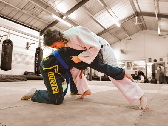 WOSW Martial Arts Summer Camp 2021