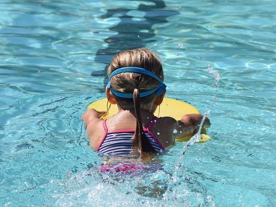 Octanauts Intensive Swimming Courses