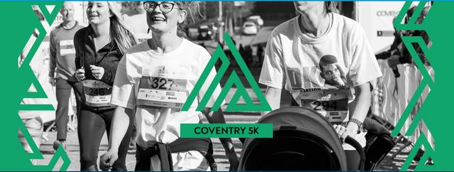 Coventry 5k