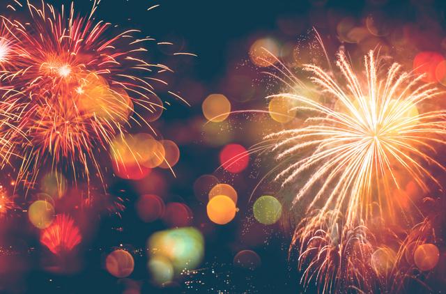Food & Fireworks | Cheylesmore