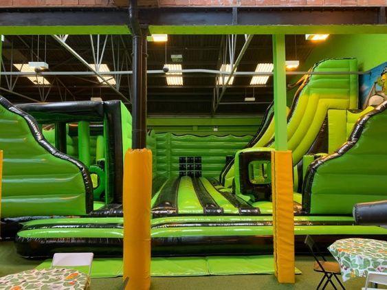 Funtastic Play Centre