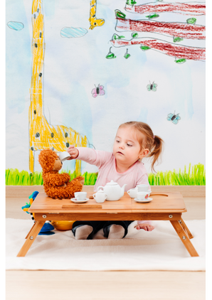 Wishing Well Day Care Stay and Play