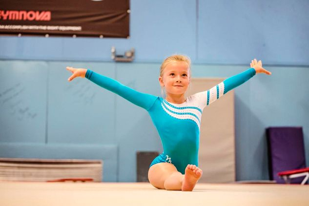 Ready Steady Gymnastics