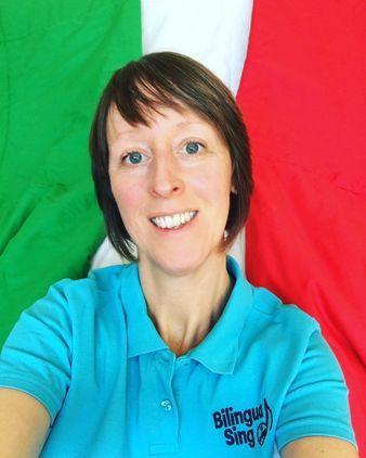 BilinguaSing Italian Classes | Coventry