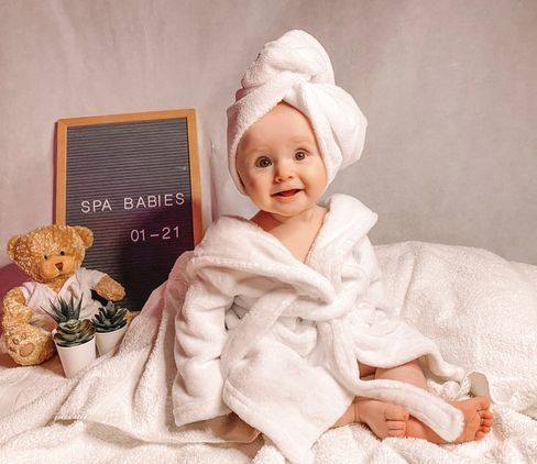 Spa Babies | Solihull