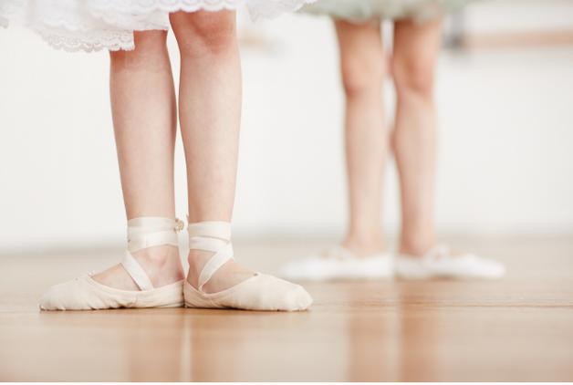 The Hannah Cassidy School of Dance