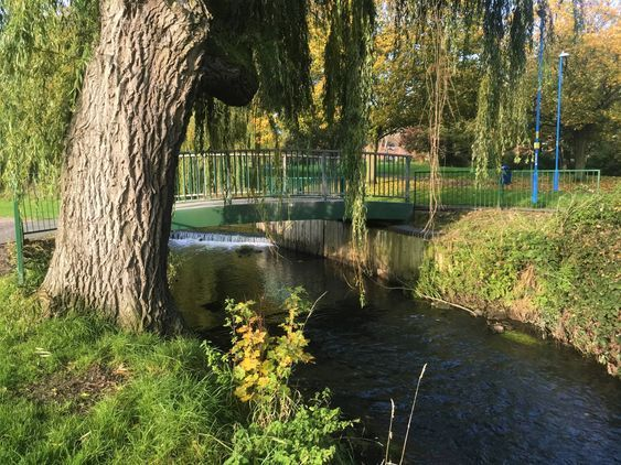 Longford Urban Circular Walk