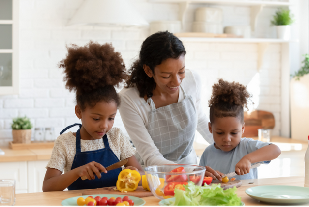 Mums Bistro | Kids Cooking Classes