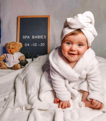 Spa Babies | Sutton Coldfield