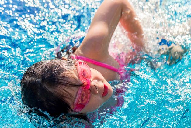 Faber Swim | Half Term Swimming Course