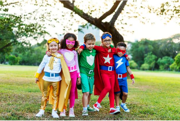 CV Life Childrens Activities
