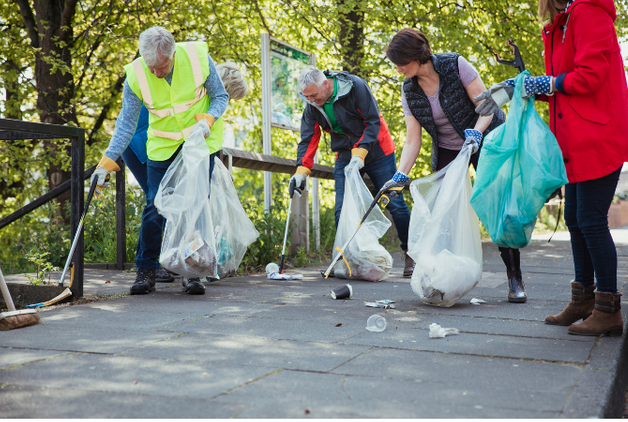 Coventry Clean Up
