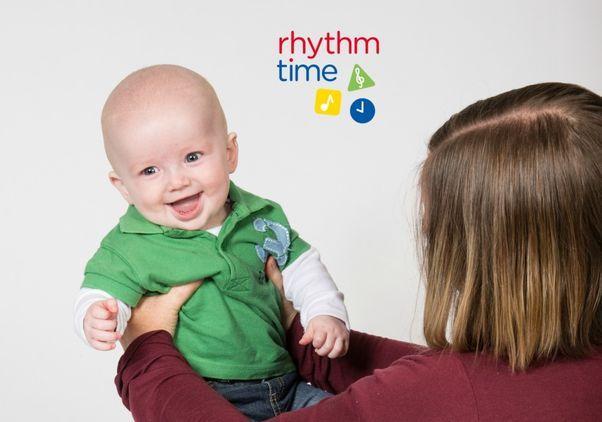Rhythm Time | Bedworth