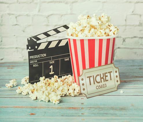 Family Cinema Club | Half Term