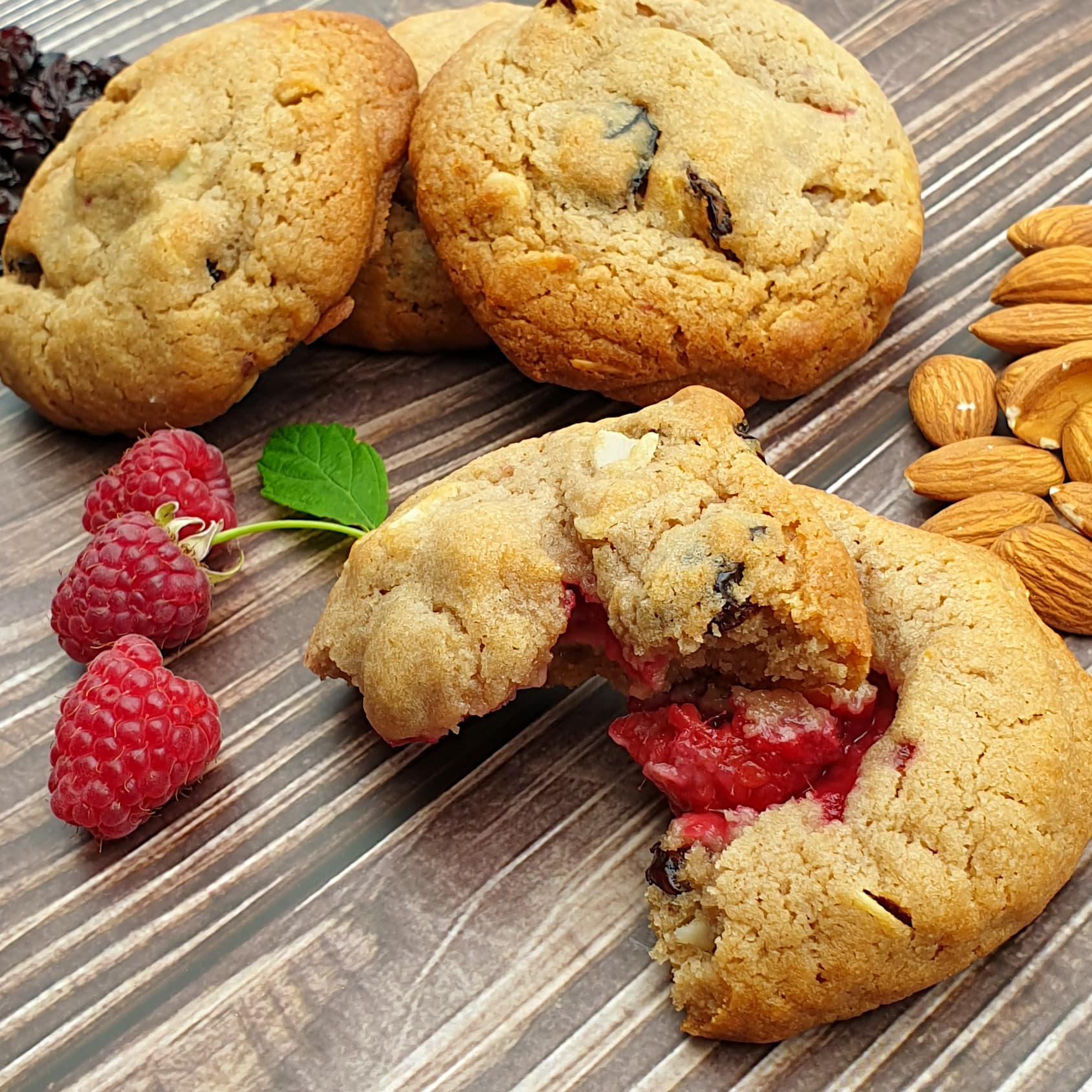 Wicked Cookies