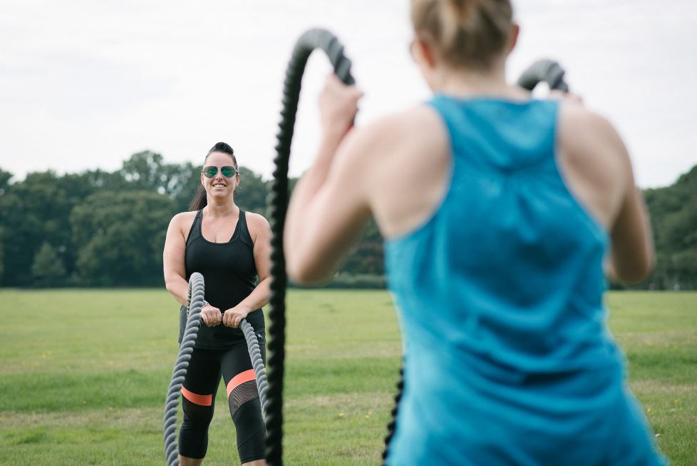HH Fitness and Wellbeing