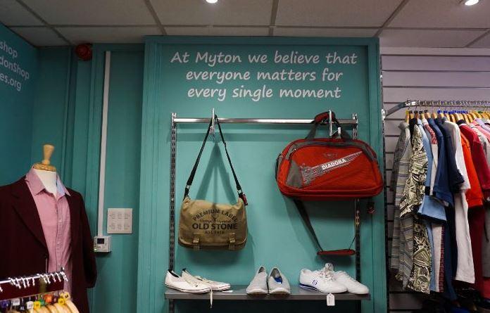 Myton Earlsdon Shop