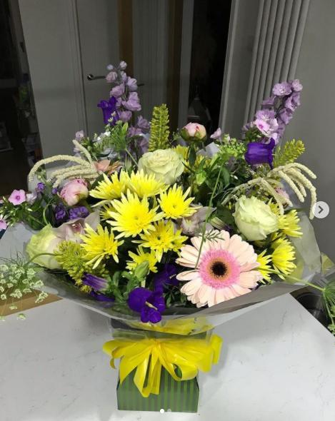 Isabel's Flower Studio