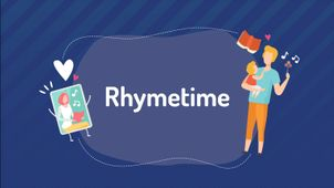 Rhyme Time Online