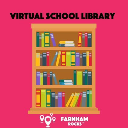 Virtual School Library