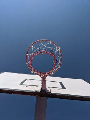 Beginners Basketball Coaching