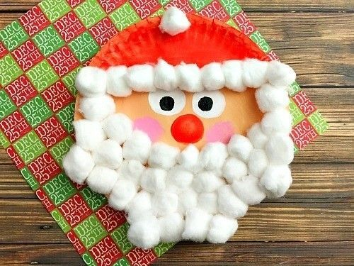 Christmas Craft Sessions for Preschoolers