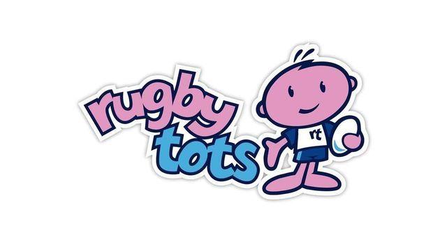Rugby Tots Farnham