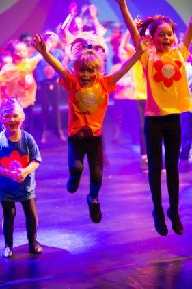 Showshack Minis Weekend Theatre School