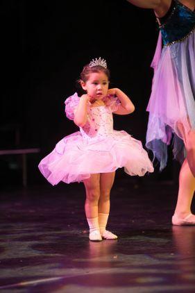 Showshack Baby Ballet
