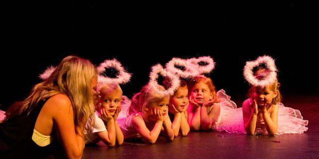 Baby Ballet & Baby Street: Boogie Pumps Fleet