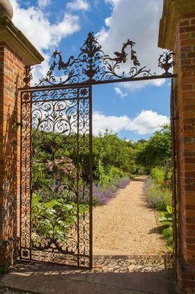 Chawton House Park & Gardens