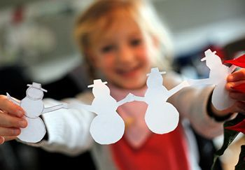 Create & Grow - 12 activities for Christmas