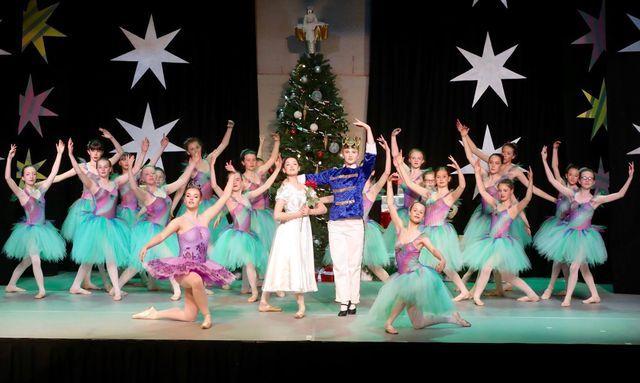 Christmas Dance Workshop