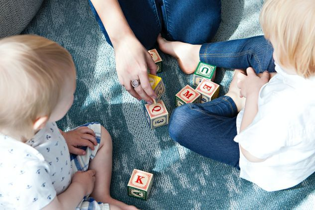 Witcombe Under 5's Parent and Toddler Group