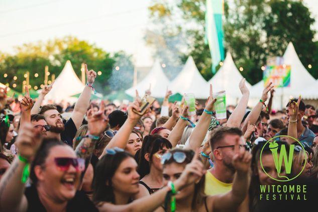 Witcombe Festival