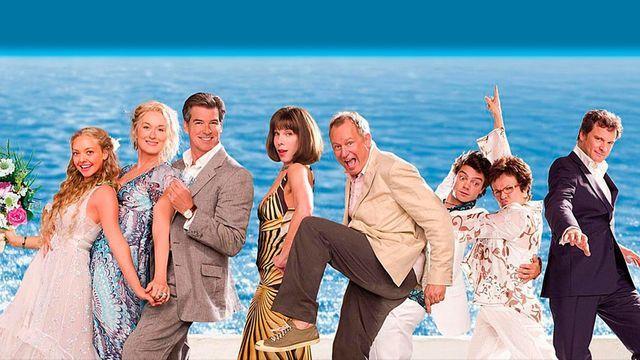 Outdoor Cinema: Mamma Mia