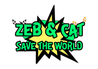 Zeb and Cat Save The World