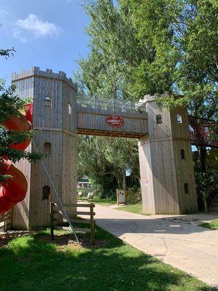 Cattle Country Adventure Farm Park