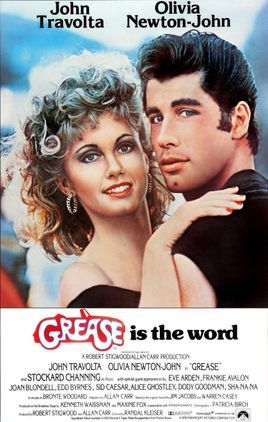 Grease (PG) Drive-in cinema Experience