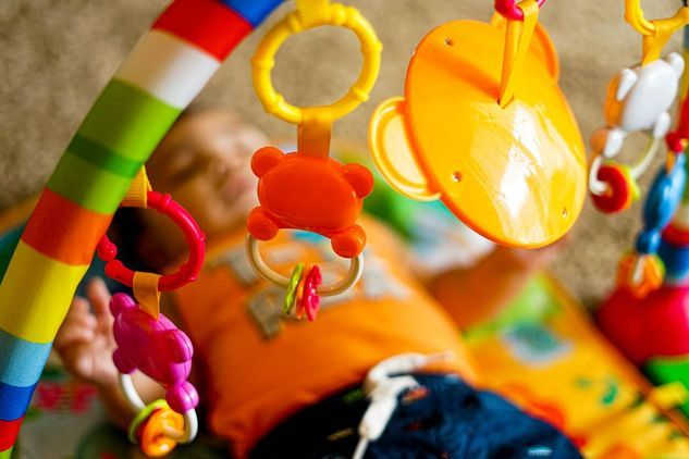 Tirly Toddlers Playgroup