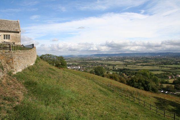 Churchdown/Chosen Hill