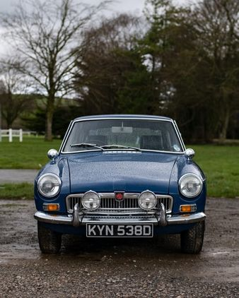 Classic Cars & Gardens (Event by the Pied Piper Appeal)